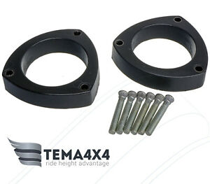 Front Strut Spacers 30mm For Nissan Terrano Pathfinder R50 1995 2003