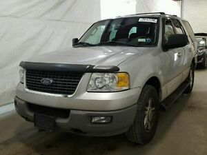 Transfer Case Shift Control Module Ford Expedition 03