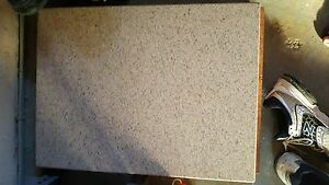 Starrett Pink 18 X 24 2 Ledge Granite Surface Plate