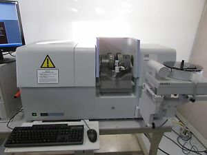 Perkin Elmer Atomic Absorption Aa400 aa600 As 800 Auto Sampler 8287 56 0001