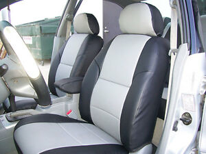 Vw Passat 2001 2005 Iggee S Leather Custom Fit Seat Cover 13 Colors Available