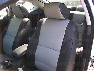 Scion Tc 2006 2009 Iggee S leather Custom Fit Seat Cover 13colors Available