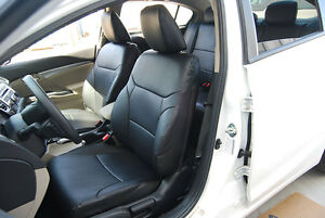 Toyota Prius V 2012 2014 Iggee S Leather Custom Seat Cover 13 Colors Available
