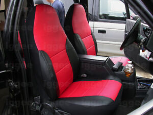 Ford Explorer 1993 1996 Iggee S Leather Custom Seat Cover 13colors Available