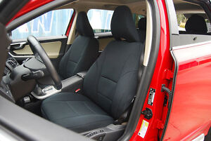 Volvo Xc 60 2010 2014 Iggee S Leather Custom Fit Seat Cover 13 Colors Available