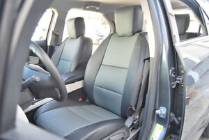 Honda Element 2003 2014 Iggee S leather Custom Fit Seat Cover 13colors Available