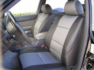 Lexus Ls400 1995 2000 Iggee S leather Custom Fit Seat Cover 13 Colors Available