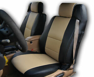 Mercedes Benz Sl500 2001 2008 Iggee S leather Custom Fit Seat Cover 13colors