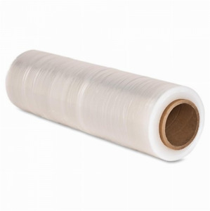 New 47 Gauge Stretch Wrap 12 Inches Wide X 1500 Feet Long 4 pack