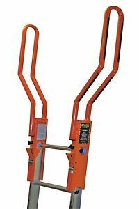 Guardian Fall Protection 10800 Safe t Ladder Extension System