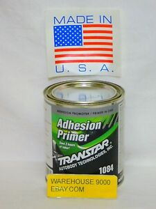 Transtar Adhesion Promoter And Primer In One Gray 1084 1 Quart