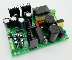 500w 65v Amplifier Dual voltage Psu Audio Amp Switching Power Supply Board