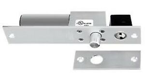 Security Door Controls Electric Lock 1091a
