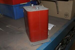General Electric Potential Transformer 15kv 110kv Bil 8400 120 Ratio 70 1