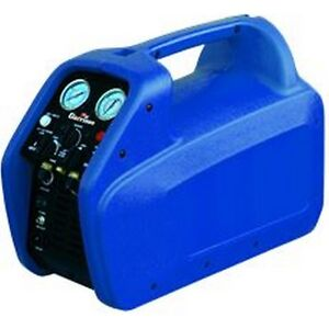 Garrison 104306 Refrigerant Recovery Unit With Shut Off New
