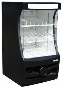 Beverage Air Bz 13 The Breeze Open Air Curtain Refrigerator Merchandiser