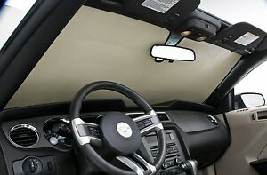 Coverking Car Window Windshield Sun Shade For Chrysler 2011 16 Town