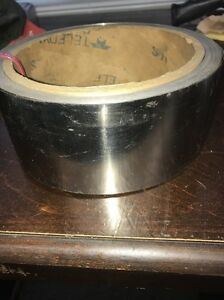 150 Ft Stainless Steel Shim Stock 316 L Ss Thickness 006x 2 975 8 5lbs