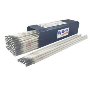 E316l 16 3 32 X 10 5 Lbs Stainless Steel Electrode 5 Lbs