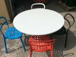Indoor Or Outdoor 4 Tables And 16 Chairs