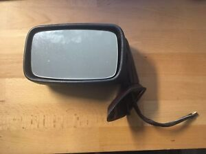 Great Porsche 944 Drivers Left Complete Mirror Oem 94473102101
