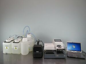 Tecan Hydrospeed Microplate Washer With Warranty