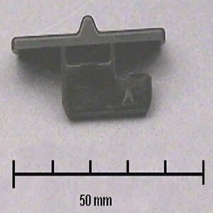 Fastener For Roche Cobas Mira Part 8700865