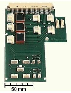 Pcb Transfer Module For Roche Cobas Mira Part 9401602