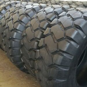 23 5x25 20 Ply E3 e Loader Tires 23 5 25 1 Tire Road Warrior 23525