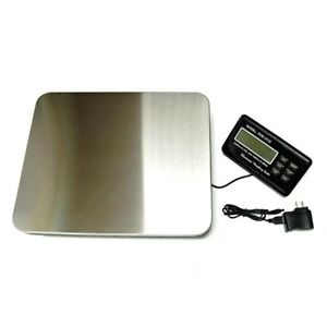 300kg Electronic Digital Platform Scales Industrial Parcel Weighing Pallet Scale