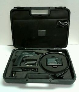 wireless Inspection Camera Nl 8803 With Lcd Color Monitor