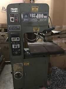 Vertical Band Saw Jet Equipment And Tools Vbs 400