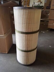 Aftermarket Replacement Dust Collector Cartridge 12 3 4 Od X 8 3 8 Id X 26 O