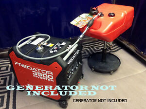 3500 Watt Generator In Stock Jm Builder Supply And