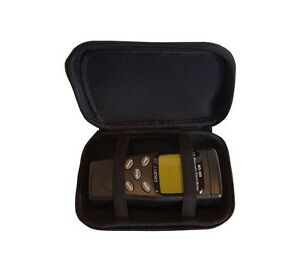 Latnex Mg 300 Gauss And Magnetic Field Meter With Blue Eva Carrying Case