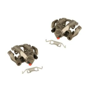 Mercedes Benz Gl450 Gl320 Pair Set Of Rear Left And Right Brake Calipers Ate