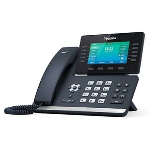 Yealink Sip t54s Yealink Revolutionary Media Ip Phone