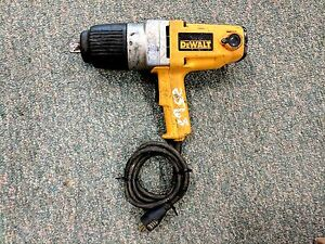 Dewalt 3 4 Dr Electric Impact Wrench Dw297 Free Shipping
