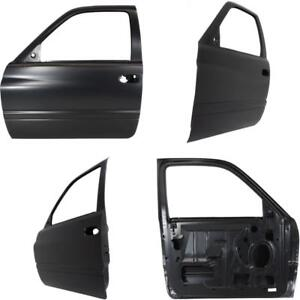 Ch1300110 Door Shell For 94 Dodge Ram 1500 Front Driver Side