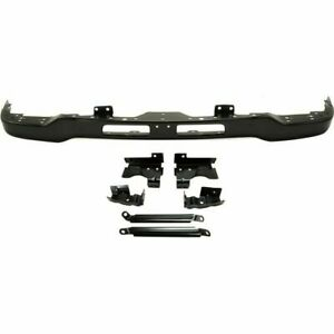 New Gm1002464 Bumper For Gmc Sierra 1500 2003 2006