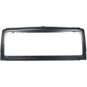 Ch1280107 Windshield Frame For 03 06 Jeep Wrangler