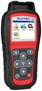 Autel Ts408 Maxitpms Handheld Tpms Scan And Diagnostic Tool Auts408