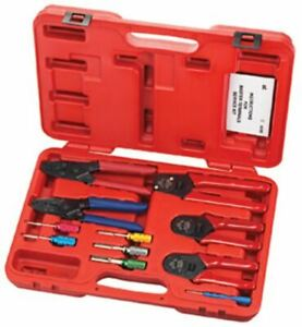 S G Tool Aid Master Terminals Service Kit Ta18700