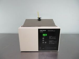 Thermo Precision 283 Water Bath Tested With Warranty