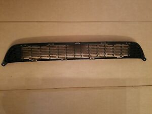 Fits 2014 2015 Kia Sorento Front Bumper Lower Bottom Grille New