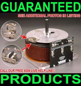 New General Radio Genrad Technipower Vbt 8 Variac Brush W20 W20m W20mt M20 W20bb
