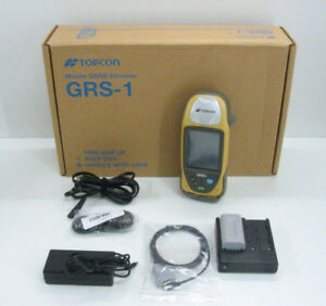 Topcon Gts 239w Total Station Complete For Surveying One Month Warranty