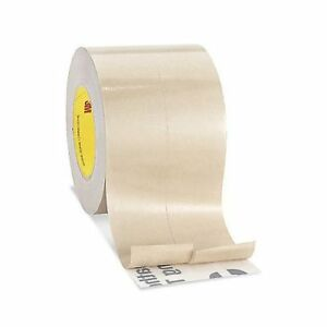 3m All Weather Flashing Tape Tan Slit Liner 4 In X 75 Ft 8067