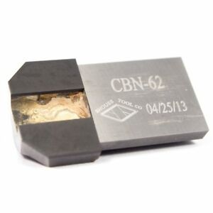 Shouse Carbide Cbn Insert Cbn 62