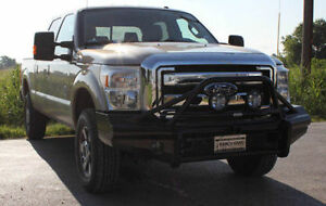 New Ranch Hand Bullnose Front Bumper 2011 2012 2013 2014 2015 Ford F250 F350